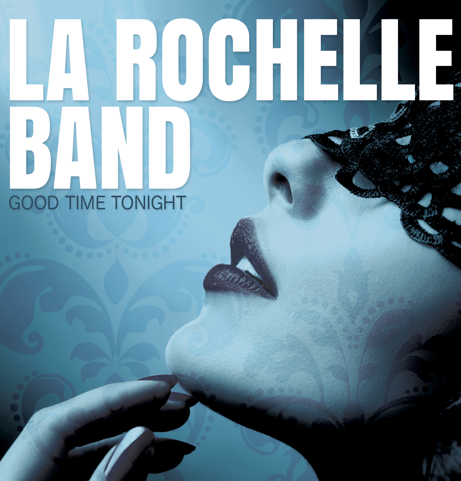 La Rochelle Band - good time tonight